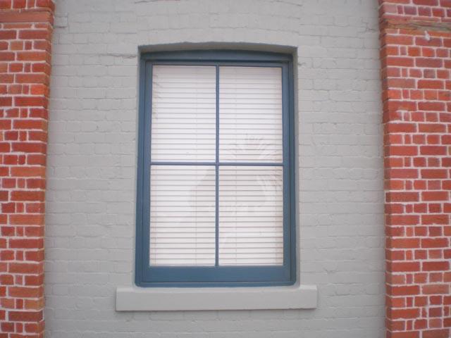 Heritage Window Restorations, Melbourne