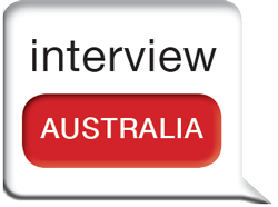 Interview Australia