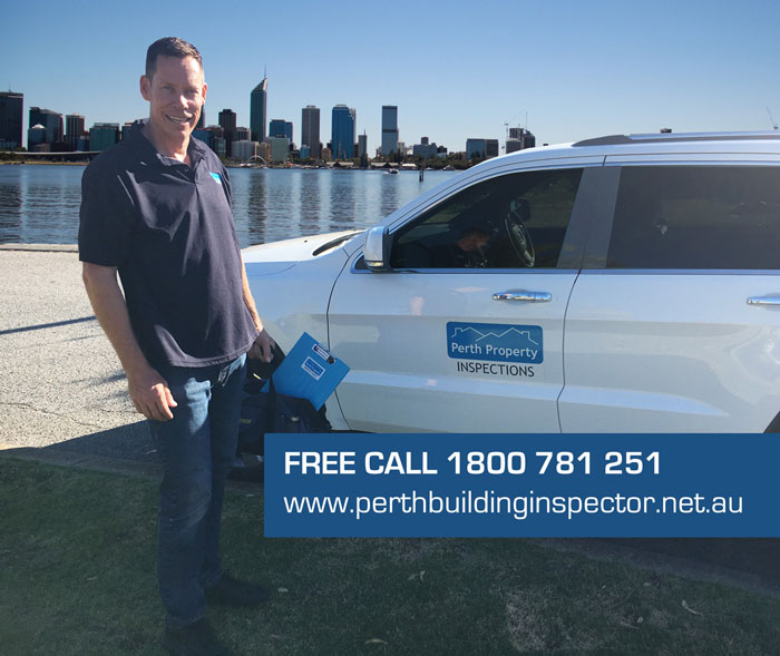 Perth Building Inspector