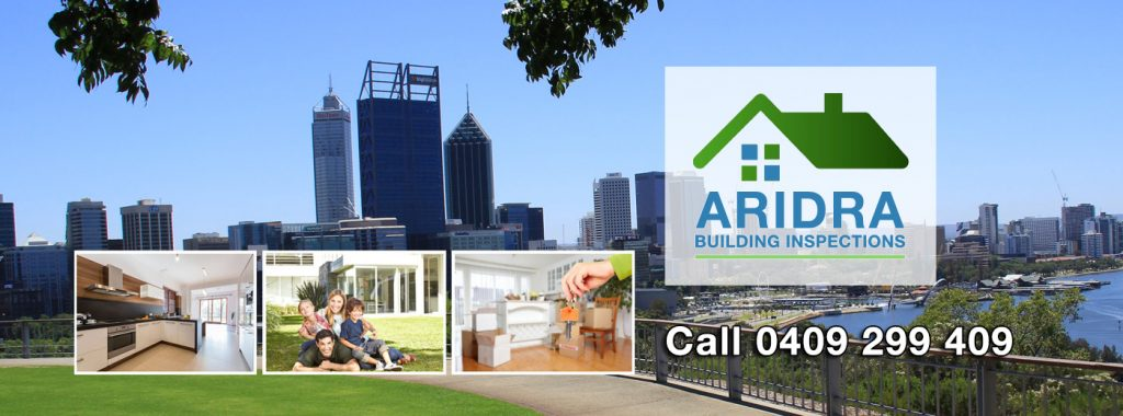 Perth building inspections