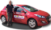 Perth driving instructor