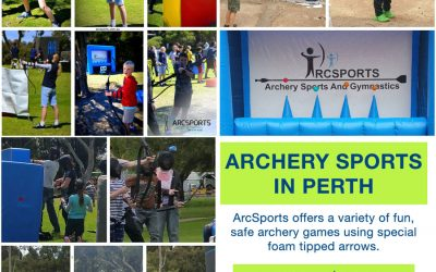 Archery Sports Interview