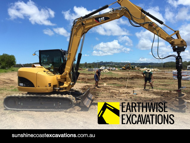 earth wise excavations buderim